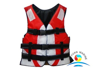 Water Sports Life Jacket 041Y