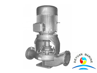 PVHB.CLHB Removable Vertical Pipeline Centrifugal Pump for Hot Water