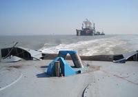 Marine Deck Equipment-Shark Jaw