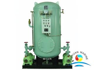 ZYG Series Marine Combination Pressure Water Tank