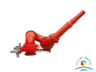 Electric Anti-corrosion Copper Alloy Marine Fire Monitor