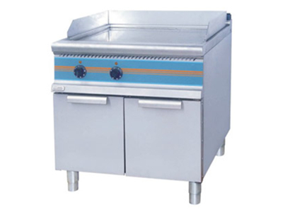 Marine Cooking Equipment