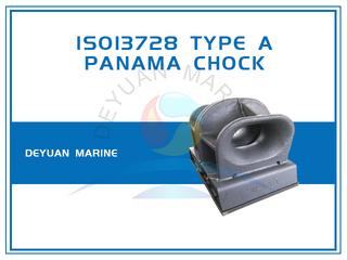 ISO13728 Panama Chock Deck Mounted Type A
