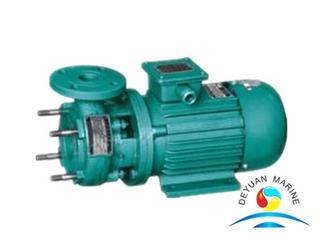 Cutting Pump For Marine Sewage Treatment Plant