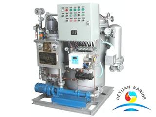 15ppm Oily Water Separators