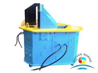 High quality 50T SWL Marine Shark Jaw With ABS Certificate
