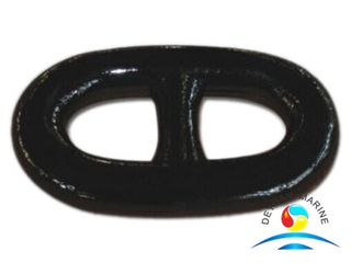 Alloy Steel Common Links for Stud Link Anchor Chain Cables