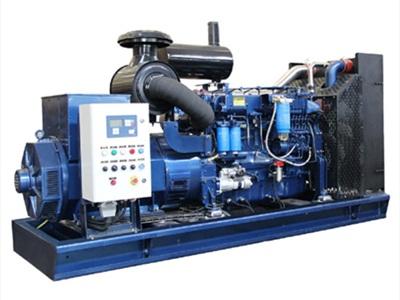 Weichai Generator