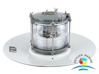 China CXD7 Marine Transparent Morse Signal Light For Ships