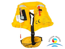 150N Automatic Inflatable Life Vest