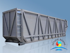 45' Australia's Aluminum Container for Sugarcane
