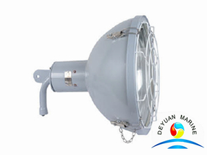 TG1-J 300W Small Waterproof Marine Spotlights for Boats