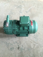 Instruction of CYBW Series Marine Self-lubricating Sliding-vane Air Pump