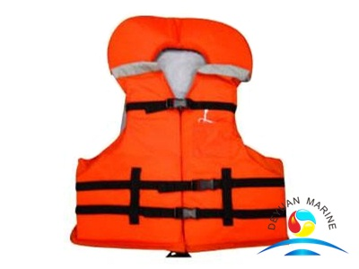 Working Life Jacket 005