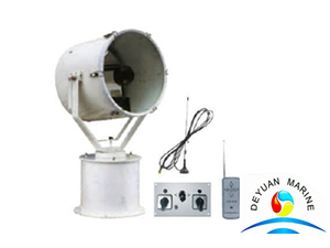 TG28-A Marine Wireless Remote Control Searchlight 2000W