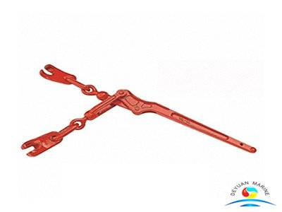 US Type Powder Coating Lever Type Load Binders with Pawl Hook