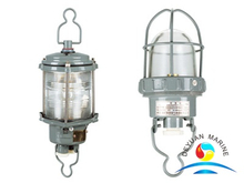 CXH9-5 Steel Marine Emergency Light 30W For Ships