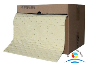 Extra Perforated Chemical Absorbent Rolls
