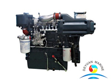 CCS Approved YC4F Series Yuchai Marine Diesel Engines For Boat