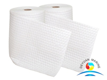 High Quality Industrial Usage Oil Only Absorbent Rolls