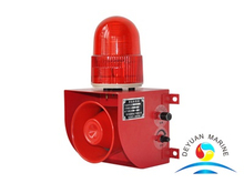 Marine Audible Alarm
