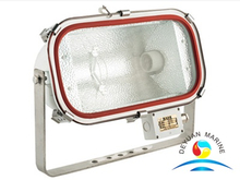 Stainless Steel Waterproof Outdoor 1000W Flood Light TG4 Marine Ship