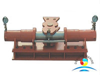 Good Quality Marine Hydraulic Steering Gear System With Certificates