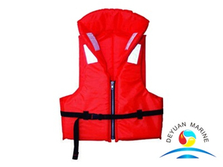 CCS Approved Marine Work Life Jacket With Good Price