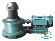 Marine Deck Machinery Electric Mooring Vertical Anchor Capstan