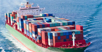 A Brief Introduction of the Container ships