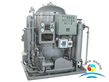 Marine Oily Water Separators
