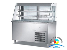 Marine Open Refrigerated Display Cabinet