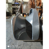 Bulwark Mounted Panama Chocks DIN81915 Chock Type A