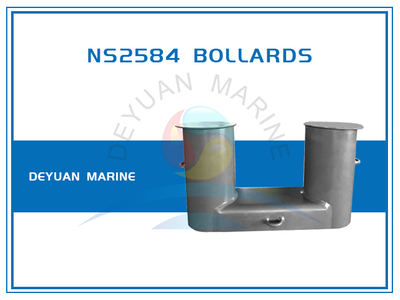 NS2584 Bollards for Boats