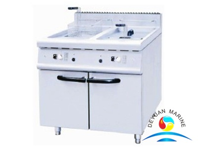 Marine Deep Frying Pan