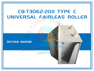 CB/T 3062 Type C Fairlead Roller with 5 Rollers