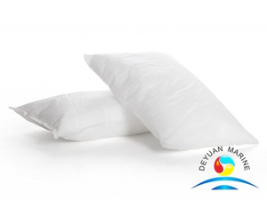 Oil-Only Absorbent Pillow