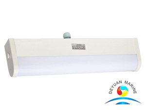 CBD17-C Fluorescent Mirror Light
