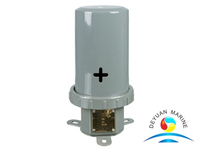 CXH7 Panama Canal Steering Light