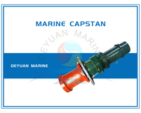 Let's know about the Marine Electric Anchor Capstan