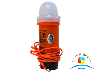 Dry Battery Life Jacket Light
