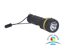 Good Price SOLAS Approved Life Raft Waterproof Signal Torch