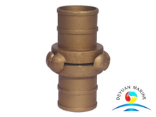 Russian (ROLU) Type Hose Couplings