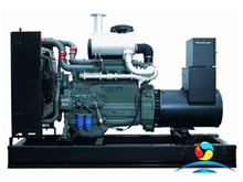 BV Approval 60KW Weichai Marine Generator Set For Ship