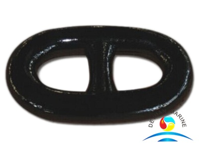 EC Approved Offshore Drop Forged Iron Enlarged Link