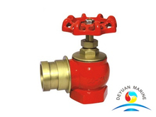Marine Machino Fire Hydrant