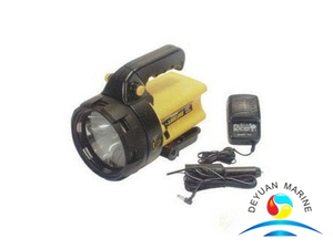 Rechargeble Handheld Explosion-proof Light