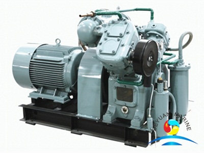 Marine Intermediate Air Compressors