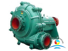 Hydraulic Coupling High Efficiency Marine Dredge Pump
