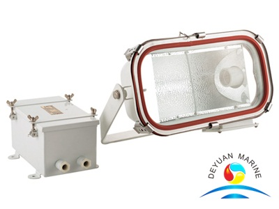 TG15 Flood Light